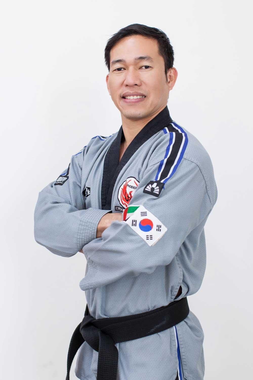 Mr. Lee Belo